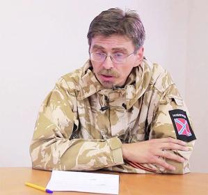Igor Borisovich Ivanov