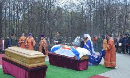 reburial