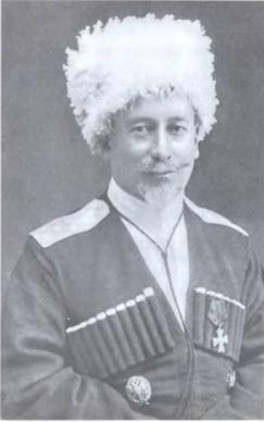 General N. N. Baratov