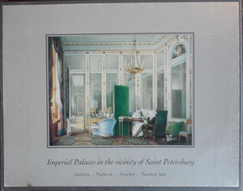 palaces box set