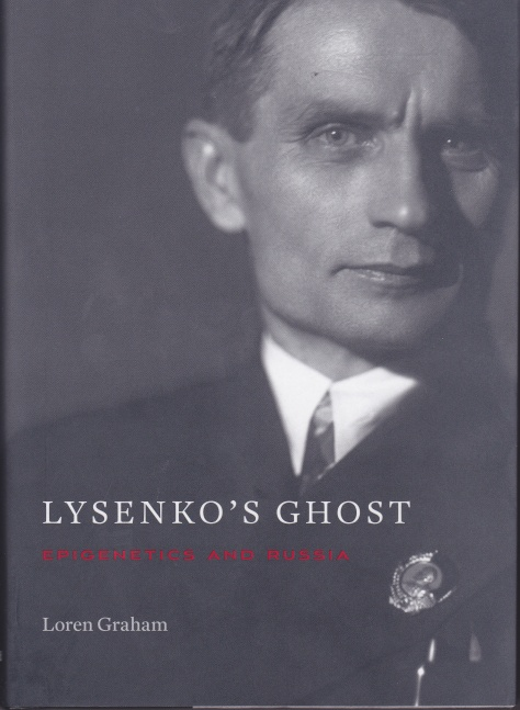 lysenkos ghost
